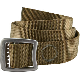 Patagonia Tech Web Belt Ash Tan